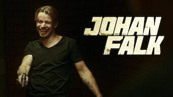 Johan Falk (2015)