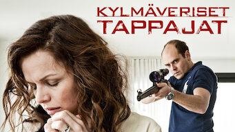 Kylmäveriset tappajat (2011)